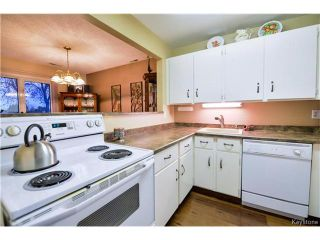 Photo 5: 3060 Pembina Highway in Winnipeg: Fort Richmond Condominium for sale (1K)  : MLS®# 1707983