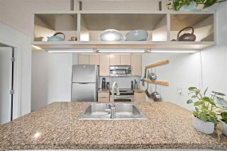 "Photo 6: 701 1082 SEYMOUR Street in Vancouver: Downtown VW Condo for sale in ""Freesia"" (Vancouver West)  : MLS®# R2575077"