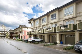 "Photo 4: 56 19477 72A Avenue in Surrey: Clayton Townhouse for sale in ""SUN @ 72"" (Cloverdale)  : MLS®# R2120046"