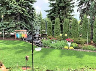 Photo 48: 252 Estate Drive: Sherwood Park House for sale : MLS®# E4261385