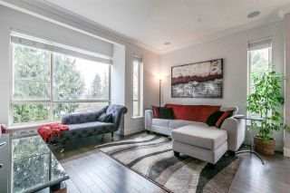 """Photo 3: 15 897 PREMIER Street in North Vancouver: Lynnmour Townhouse for sale in """"Legacy @ Nature's Edge"""" : MLS®# R2166634"""