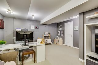 Photo 17: 2 102 Canoe Square SW: Airdrie Row/Townhouse for sale : MLS®# A1096598