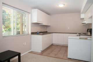 Photo 17: 4181 ROSE Crescent in West Vancouver: Sandy Cove House for sale : MLS®# R2102445