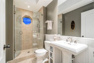 Photo 21: 197 STONEGATE Drive in West Vancouver: Furry Creek House for sale : MLS®# R2550476