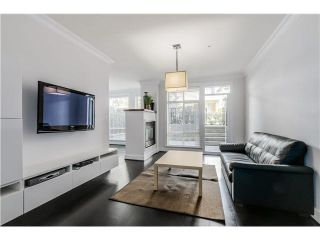 """Photo 4: 119 5777 BIRNEY Avenue in Vancouver: University VW Condo for sale in """"PATHWAYS"""" (Vancouver West)  : MLS®# V1136428"""