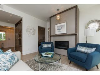 """Photo 4: 407 1501 VIDAL Street: White Rock Condo for sale in """"THE BEVERLEY"""" (South Surrey White Rock)  : MLS®# R2274978"""