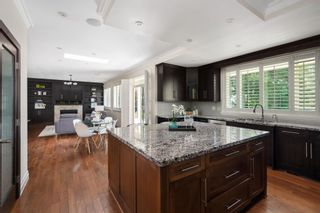 Photo 13: 619 E Queens Road in North Vancouver: Princess Park House for sale : MLS®# R2596912