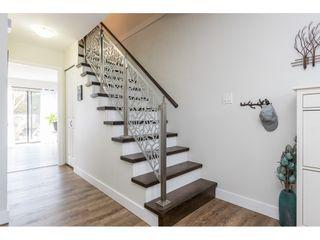 "Photo 13: 50 27044 32 Avenue in Langley: Aldergrove Langley Townhouse for sale in ""BERTRAND ESTATES"" : MLS®# R2449566"
