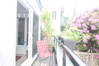 Photo 15: 103 1480 COMOX Street in Vancouver: West End VW Condo for sale (Vancouver West)  : MLS®# R2079978