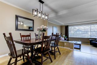 """Photo 8: 128 2998 ROBSON Drive in Coquitlam: Westwood Plateau Townhouse for sale in """"Foxrun"""" : MLS®# R2551849"""