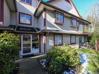 Photo 37: 302 2655 Muir Rd in COURTENAY: CV Courtenay East Condo for sale (Comox Valley)  : MLS®# 835493