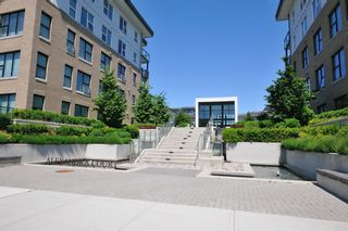 """Photo 2: 418 9388 TOMICKI Avenue in Richmond: West Cambie Condo for sale in """"ALEXANDRA COURT"""" : MLS®# R2274725"""