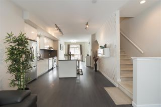 """Photo 7: 25 1338 HAMES Crescent in Coquitlam: Burke Mountain Townhouse for sale in """"Farrington Park by Polygon"""" : MLS®# R2341385"""