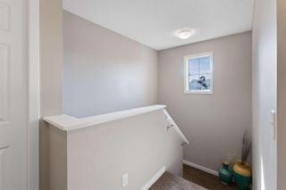Photo 19: 60 Sunset Road: Cochrane Row/Townhouse for sale : MLS®# A1128537