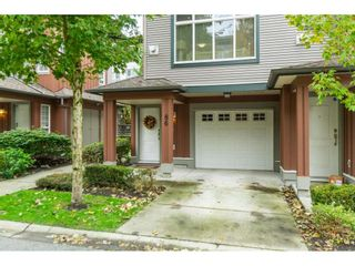 """Photo 2: 86 18777 68A Avenue in Surrey: Clayton Townhouse for sale in """"COMPASS"""" (Cloverdale)  : MLS®# R2509874"""