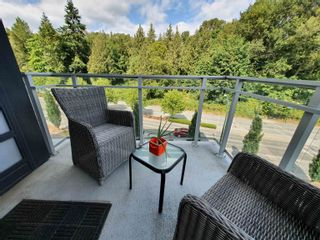 """Photo 5: 710 3281 E KENT AVENUE NORTH in Vancouver: South Marine Condo for sale in """"Rhythm"""" (Vancouver East)  : MLS®# R2619770"""