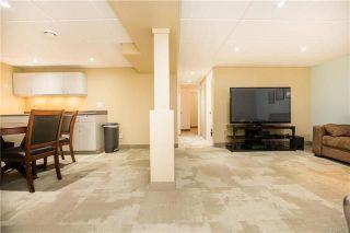 Photo 13: 4 Monaco Bay in Winnipeg: Windsor Park Residential for sale (2G)  : MLS®# 1810853