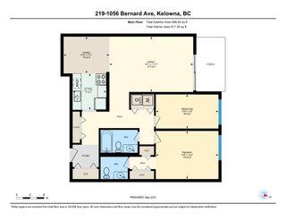 Photo 2: 219 1056 Bernard Avenue in Kelowna: Kelowna North House for sale (Central Okanagan)  : MLS®# 10239718