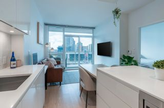 """Photo 8: 807 1955 ALPHA Way in Burnaby: Brentwood Park Condo for sale in """"Amazing Brentwood 2"""" (Burnaby North)  : MLS®# R2624812"""