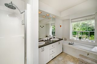 """Photo 29: 31 101 PARKSIDE Drive in Port Moody: Heritage Mountain Townhouse for sale in """"Treetops"""" : MLS®# R2423114"""
