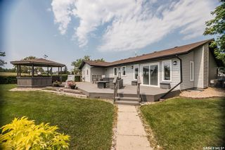 Photo 44: 123 Gathercole Crescent in Saskatoon: Silverwood Heights Residential for sale : MLS®# SK864468