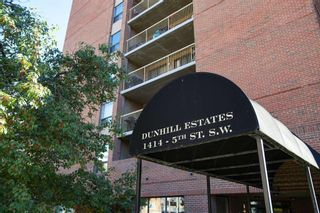 Photo 4: 806 1414 5 Street SW in Calgary: Beltline Apartment for sale : MLS®# A1147413