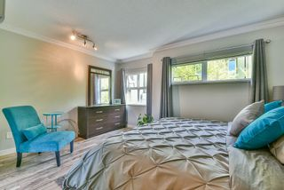 "Photo 17: 23 795 W 8TH Avenue in Vancouver: Fairview VW Townhouse for sale in ""DOVER COURT"" (Vancouver West)  : MLS®# R2457753"