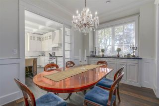 """Photo 5: 2196 W 46TH Avenue in Vancouver: Kerrisdale House for sale in """"Kerrisdale"""" (Vancouver West)  : MLS®# R2116330"""