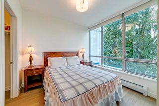 """Photo 12: 306 9060 UNIVERSITY Crescent in Burnaby: Simon Fraser Univer. Condo for sale in """"Altitude Tower 2"""" (Burnaby North)  : MLS®# R2609733"""