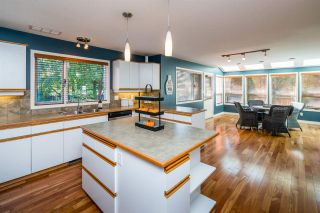 Photo 9: 2404 SADLER Drive in Prince George: Hart Highlands House for sale (PG City North (Zone 73))  : MLS®# R2405390