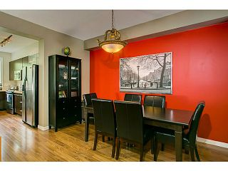 Photo 4: # 23 550 BROWNING PL in North Vancouver: Seymour Townhouse for sale : MLS®# V1009270