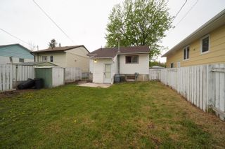 Photo 27: 126 12th Street NW in Portage la Prairie: House for sale : MLS®# 202112386