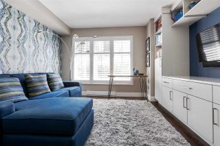 """Photo 10: 2939 LAUREL Street in Vancouver: Fairview VW Townhouse for sale in """"BROWNSTONE"""" (Vancouver West)  : MLS®# R2597840"""