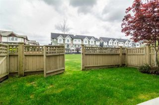 """Photo 19: 28 19525 73 Avenue in Surrey: Clayton Townhouse for sale in """"Up Town 2"""" (Cloverdale)  : MLS®# R2332916"""