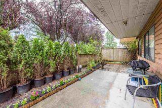 "Photo 11: 106 2299 E 30TH Avenue in Vancouver: Victoria VE Condo for sale in ""TWIN COURTS"" (Vancouver East)  : MLS®# R2490538"
