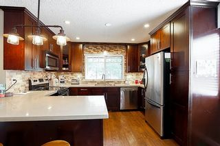 """Photo 4: 19886 - 19888 37 Avenue in Langley: Brookswood Langley Duplex for sale in """"BROOKSWOOD"""" : MLS®# R2096145"""