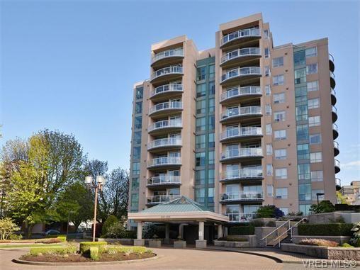 Main Photo: 101 1010 View St in VICTORIA: Vi Downtown Condo for sale (Victoria)  : MLS®# 745174