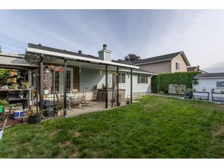 Photo 32: 12205 202 Street in Maple Ridge: Northwest Maple Ridge House for sale : MLS®# R2618044