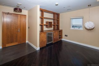 Photo 6: Condo for rent : 2 bedrooms : 700 W Harbor Dr #2101 in San Diego
