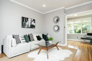 Photo 4: 221 Renfrew Street in Winnipeg: River Heights North Residential for sale (1C)  : MLS®# 202117680