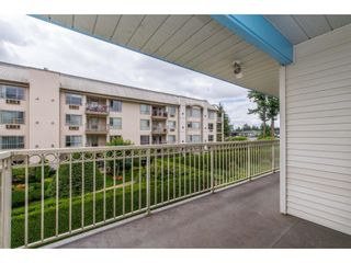 "Photo 17: 206 31930 OLD YALE Road in Abbotsford: Abbotsford West Condo for sale in ""ROYAL COURT"" : MLS®# R2381649"