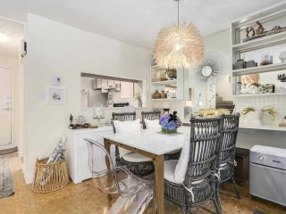"""Photo 10: 5 960 W 13TH Avenue in Vancouver: Fairview VW Townhouse for sale in """"The Brickhouse"""" (Vancouver West)  : MLS®# R2193892"""