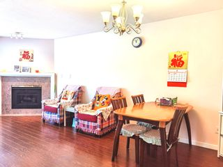 Photo 4: 101 8651 ACKROYD Road in Richmond: Brighouse Condo for sale : MLS®# R2603197