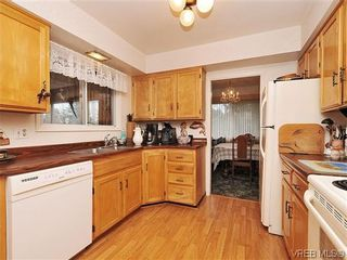 Photo 6: 1726 Mortimer St in VICTORIA: SE Cedar Hill House for sale (Saanich East)  : MLS®# 637109
