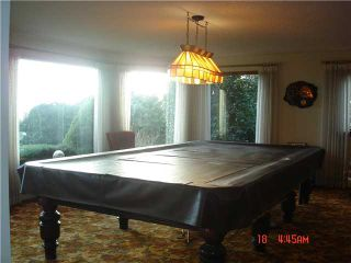 """Photo 8: 1402 CAMELOT Road in West Vancouver: Chartwell House for sale in """"Chartwell"""" : MLS®# V875570"""
