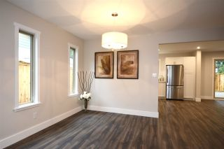 Photo 4: 1227 BEEDIE DRIVE in Coquitlam: River Springs House for sale : MLS®# R2072813