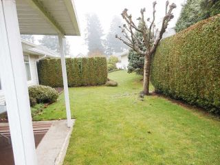 """Photo 18: 119 2460 156 Street in Surrey: King George Corridor Townhouse for sale in """"Country House Estates"""" (South Surrey White Rock)  : MLS®# F1428974"""