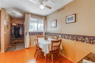 Photo 4: 37 3745 FONDA Way SE in Calgary: Forest Heights Row/Townhouse for sale : MLS®# C4302629