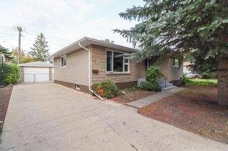 Photo 1: 160 Macaulay Crescent in Winnipeg: Residential for sale (3F)  : MLS®# 202023378
