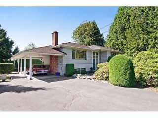 Photo 2: 1672 HARBOUR Drive in Coquitlam: Harbour Place House for sale : MLS®# V1139870